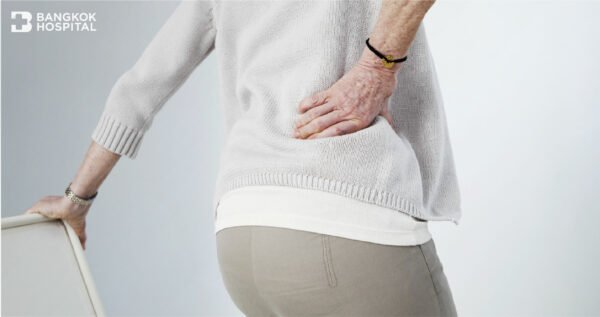 Muscle-wasting in The Elderly (Sarcopenia)