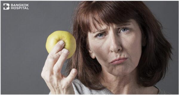 อย่ามองข้ามภาวะขาดสารอาหารในผู้สูงวัย