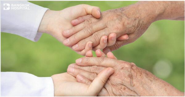 ใครคือแพทย์เฉพาะทางด้านผู้สูงอายุ?