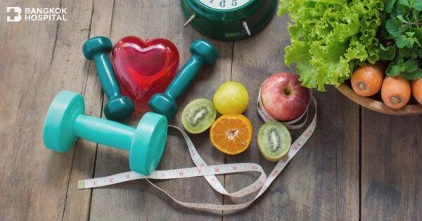 10 ความเชื่อผิด ๆ เกี่ยวกับการลดความอ้วน