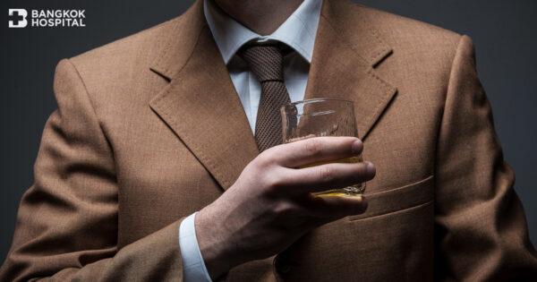 Hepatitis and pancreatitis caused by alcoholic abuse