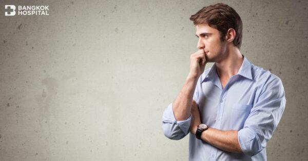 ต่อมลูกหมากโต ความผิดปกติที่คุณผู้ชายไม่ควรมองข้าม