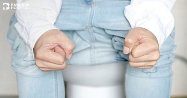 Constipation might be serious. It should not be left untreated.