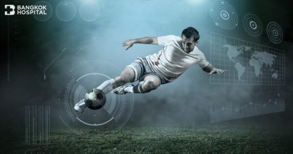 วิทยาศาสตร์การกีฬาต่อยอดไทยสู่เวทีสากล