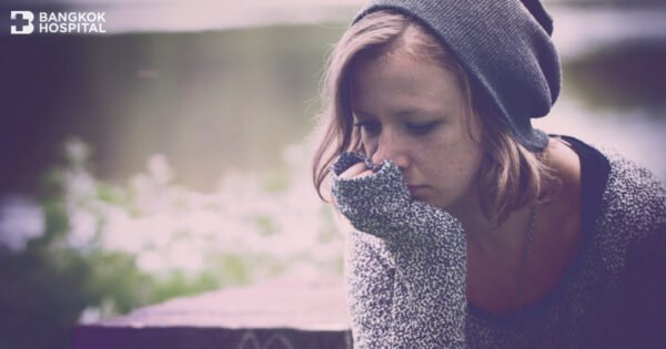 เช็กอาการโรคซึมเศร้า