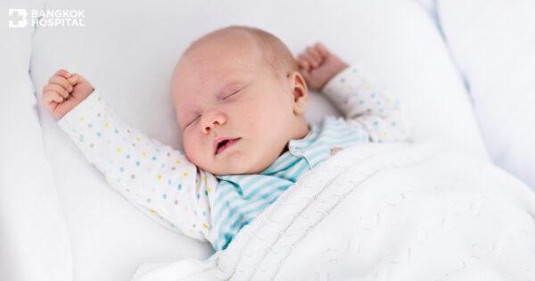 เด็กคลอดก่อนกำหนด ดูแลรักษาถูกวิธี พัฒนาการดีสมวัย