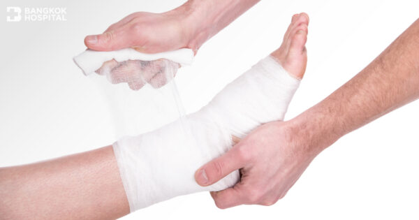 Diabetic Wound | Proper Care Can Reduce The Risk of Complications