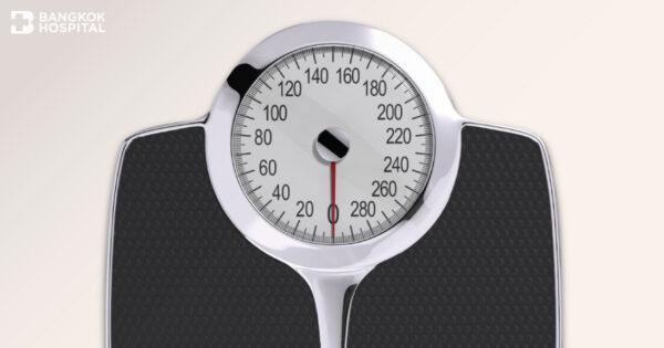 ลดความเสี่ยงโรคอ้วน   Infographic