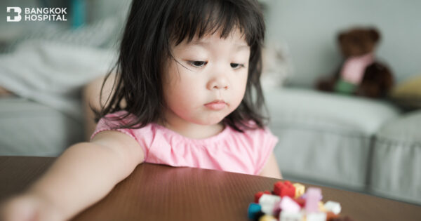 Is It Really Attention Deficit Hyperactivity Disorder (ADHD)