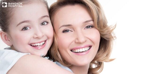 เสริมพัฒนาการเตรียมพร้อมสุขภาพฟันให้เจ้าตัวเล็ก