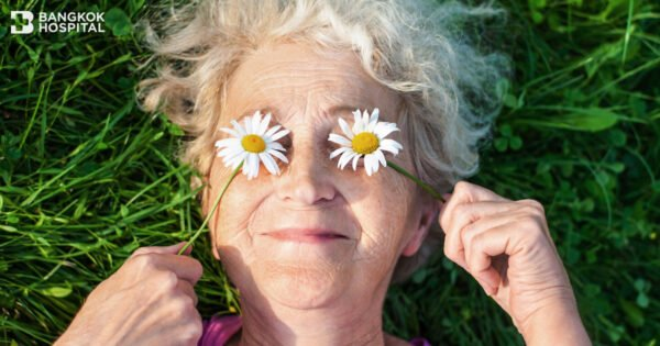 8 โรคตาต้องระวัง เช็กความเสื่อม รู้ก่อนเสี่ยง