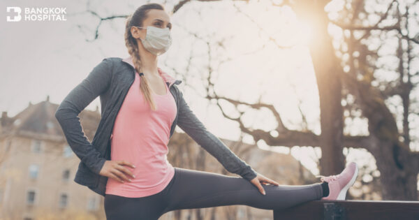 8 tips for safe outdoor workouts during the COVID-19 pandemic