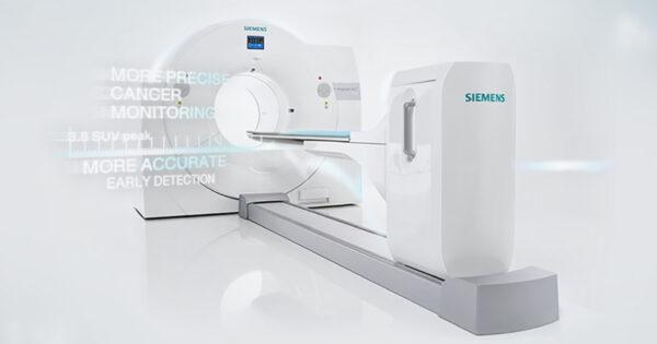 PET/CT Scan พร้อมระบบ Flow Motion