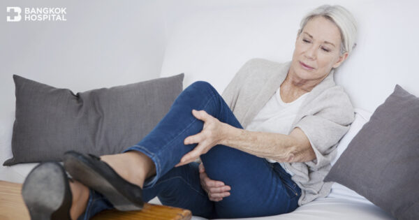 Early Detection of Peripheral Arterial Disease (PAD)