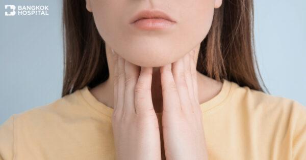 Hashimoto's thyroiditis – an autoimmune disease that leads to hypothyroidism