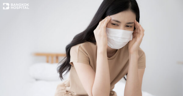 Similarities vs. differences among COVID-19, flu, common cold and allergies