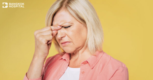 เบาหวานขึ้นตา ดูแลให้ดีก่อนสูญเสียการมองเห็น