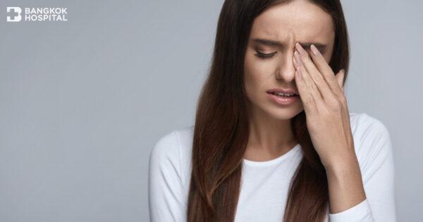 ระวัง 4 โรคต้อทำร้ายดวงตา